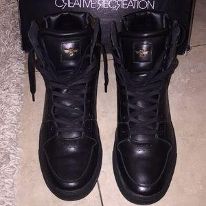 Creative Recreation Adonis Black Size 9.5